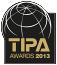 TIPA Award - 2013