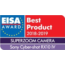 EISA Award - Best Superzoom camera 2018 - 2019