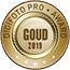 Digifoto Pro Goud Award 2019 - Objectieven