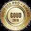 Digifoto Pro Goud Award 2019