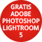 Gratis Adobe Photoshop Lightroom 5!