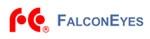 Falcon Eyes Studio Ringflitser 800W/s incl. accu & tas (27643)