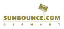Sunbounce Screen Gold / Silver voor Mini