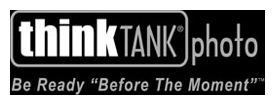 Think Tank Glass Limo
