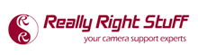 Really Right Stuff L-plate voor Nikon D600