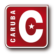Caruba PH-RBB 52 zonnekap Zwart