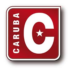 Caruba LB-NI1 Nikon body- en achterlensdop