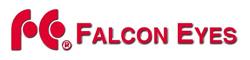 Falcon Eyes Achtergronddoek BCP104 270x700