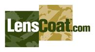 LensCoat RainCoat 2 Standard Zwart
