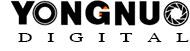 Yongnuo RF-603/N N1 triggerkabel (10-pin)