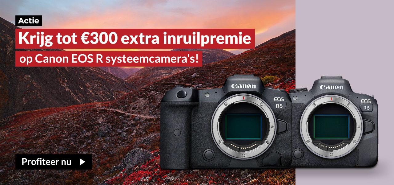 Canon Trade In EOS R