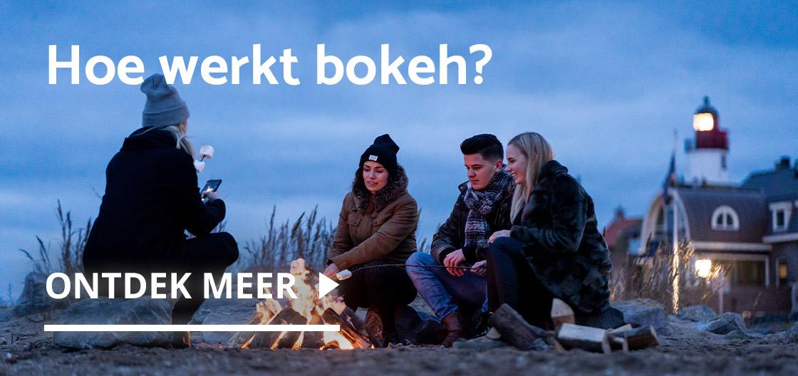 Hoe werkt bokeh
