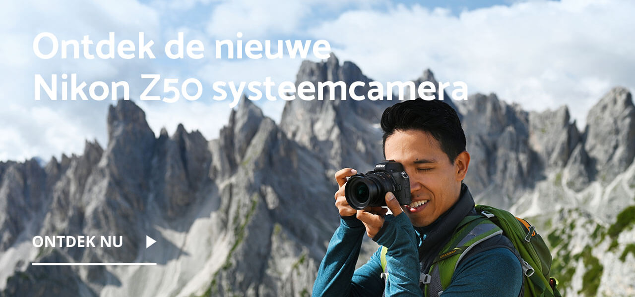 Release Nikon Z50