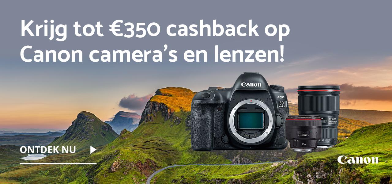 Canon Summer Promo
