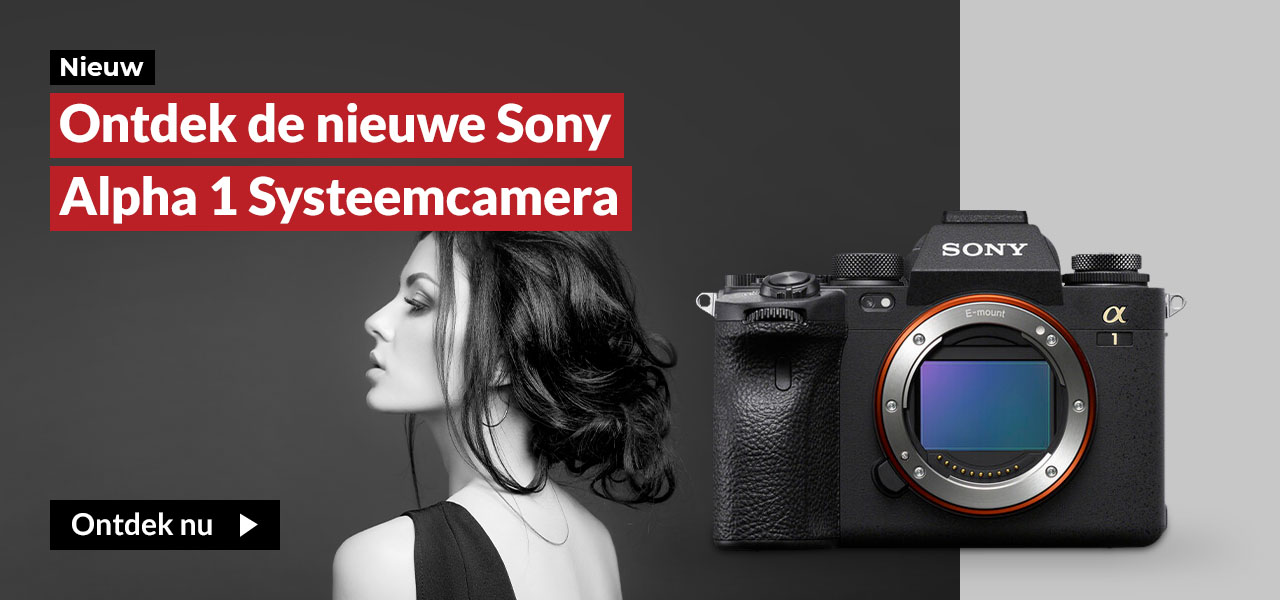 Sony A1 Release