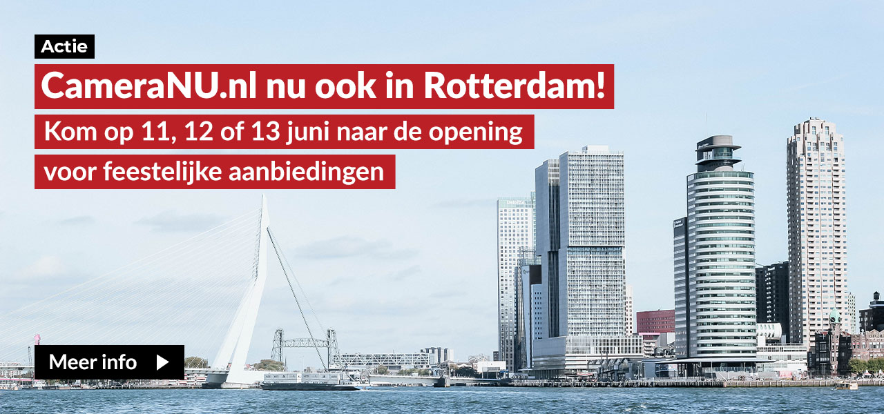 Openingsacties Rotterdam