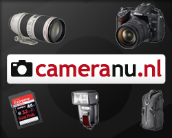 camera's, objectieven en accessoires bij CameraNU.nl