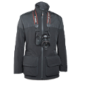 Manfrotto Field Jacket S Woman