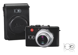 Leica D-Lux 6 100 Years Leica Edition