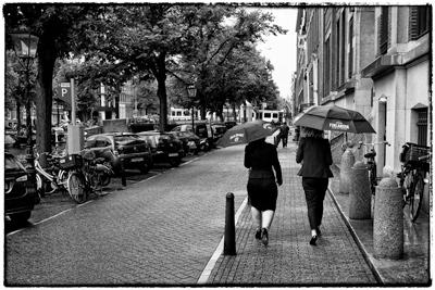 Straatfotografie met een systeemcamera - 2