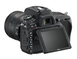 Nieuw van Nikon..., de D750
