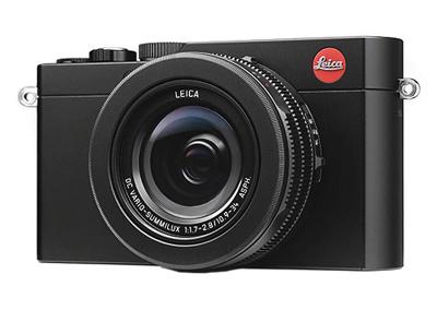 De nieuwe Leica D-Lux (Typ 109) - 1