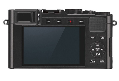 De nieuwe Leica D-Lux (Typ 109) - 2
