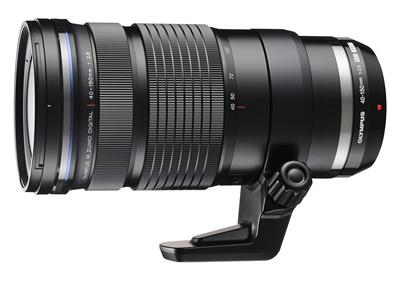 De nieuwe Olympus M.Zuiko Digital ED 40-150mm f/2.8 PRO - 1