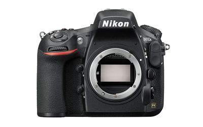 Nieuwe Nikon producten - 1