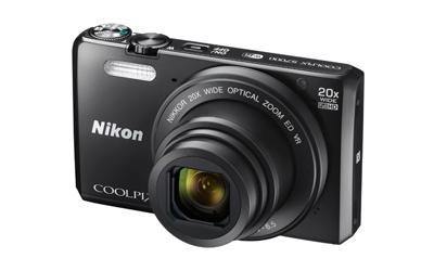Nieuwe Nikon producten - 2