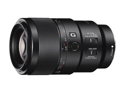 Nieuw van Sony: FE objectieven en converters - 4