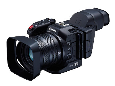 Canon XC10 videocamera in ons assortiment! - 1