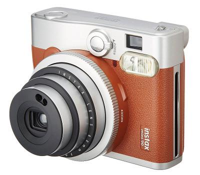 Fujifilm Instax Mini 90 Neo Classic instant camera - 1