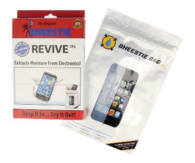 Bheestie Revive vochtverwijderaars - 1