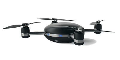 Nieuw: Lily Camera Drone - 1