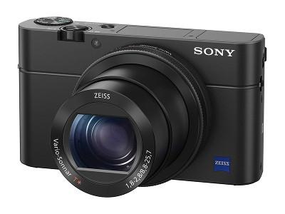 Nieuwe Sony camera's gepresenteerd! - 1