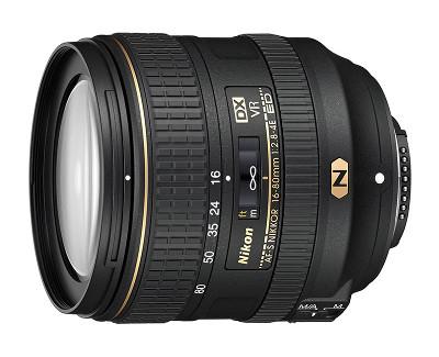 Nikon's nieuwste professionele objectieven - 3
