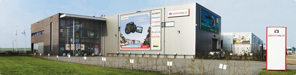 CameraNU.nl start met same day delivery - 1