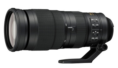 Nikon lanceert 24mm, 24-70mm en 200-500mm objectieven - 3
