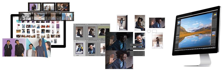 Software voor beeldbewerking kiezen - 1