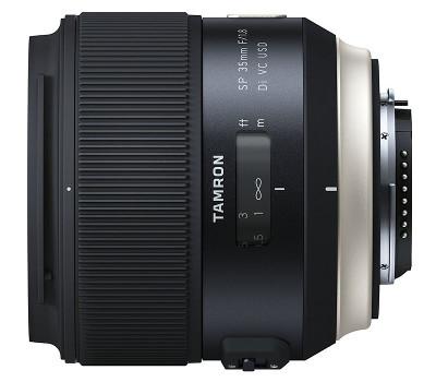 Tamron kondigt 35mm en 45mm aan - 2