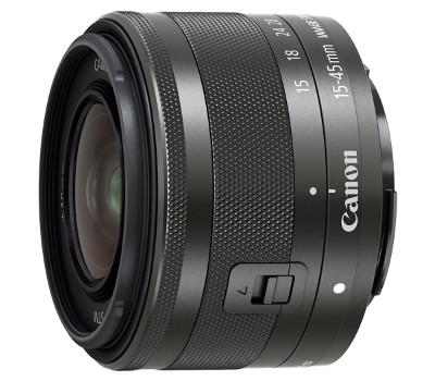 Canon lanceert nieuwe camera's - 2