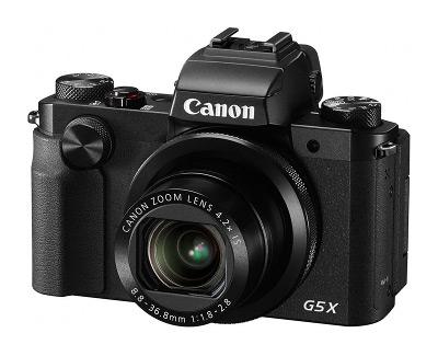 Canon lanceert nieuwe camera's - 3