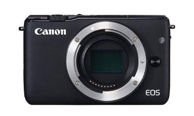 Canon lanceert nieuwe camera's - 1