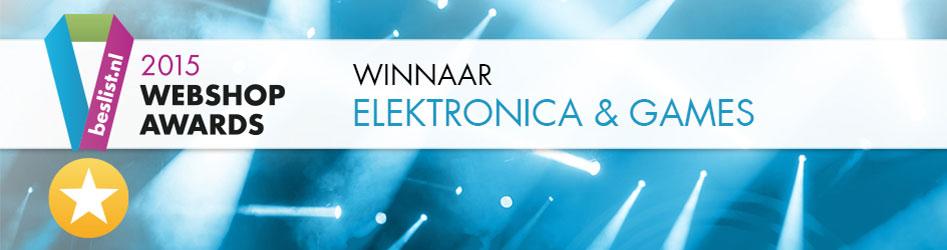 CameraNU.nl winnaar beslist.nl Webshop Awards 2015 - 1