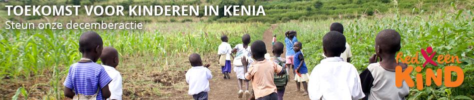 6500 Euro voor Stichting Red een Kind - 1