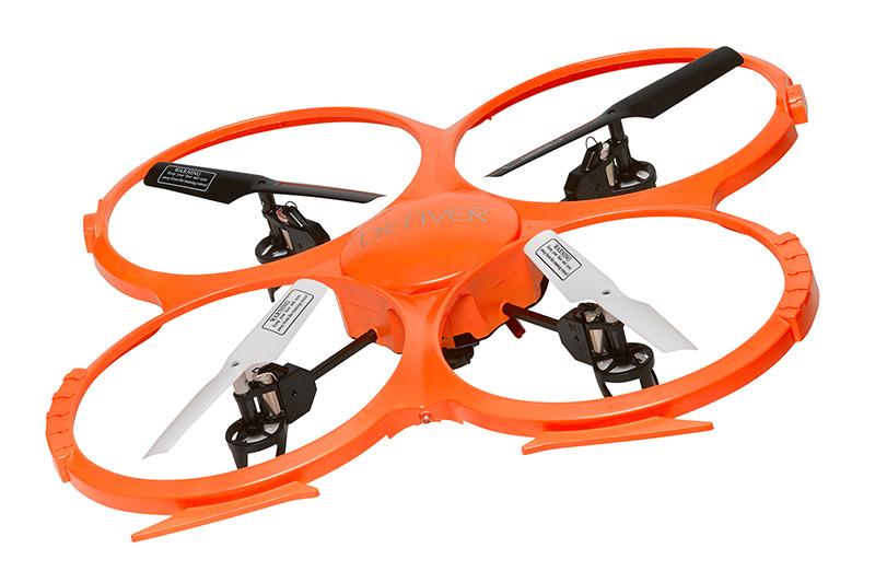 Tips voor drone-vliegers - 1