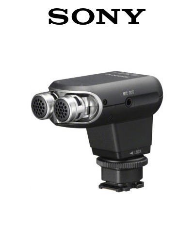 Sony microfoons