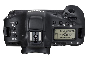 Canon introduceert EOS 1D X Mark II DSLR - 1