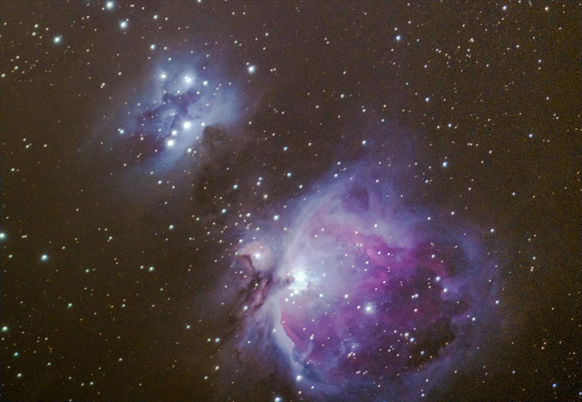 Introductie astrofotografie - 2